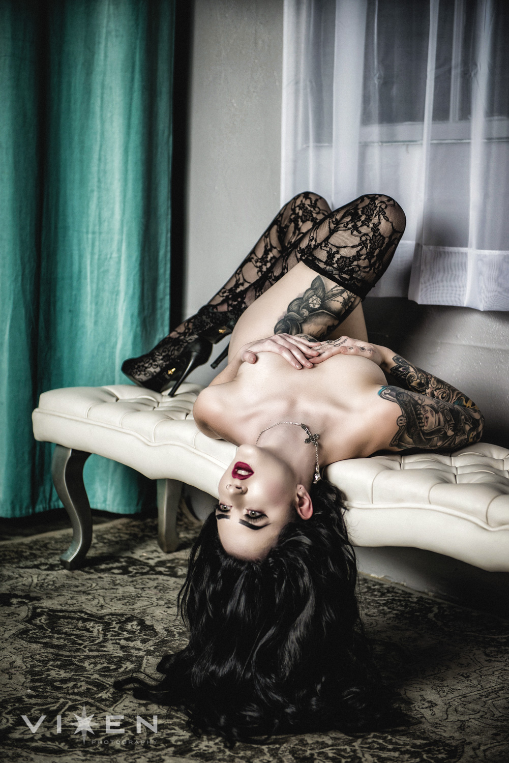 Naked goth pinups, indian pussy ass butt booty
